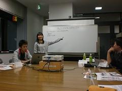 交流キャンプ2010