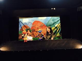 慶應夏公演