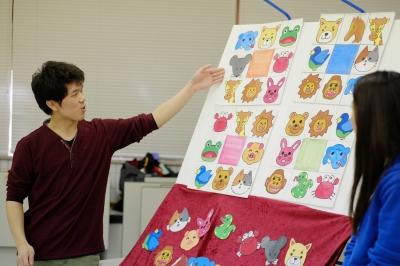 東京福祉大学 児童文化研究部INNOVATIONS